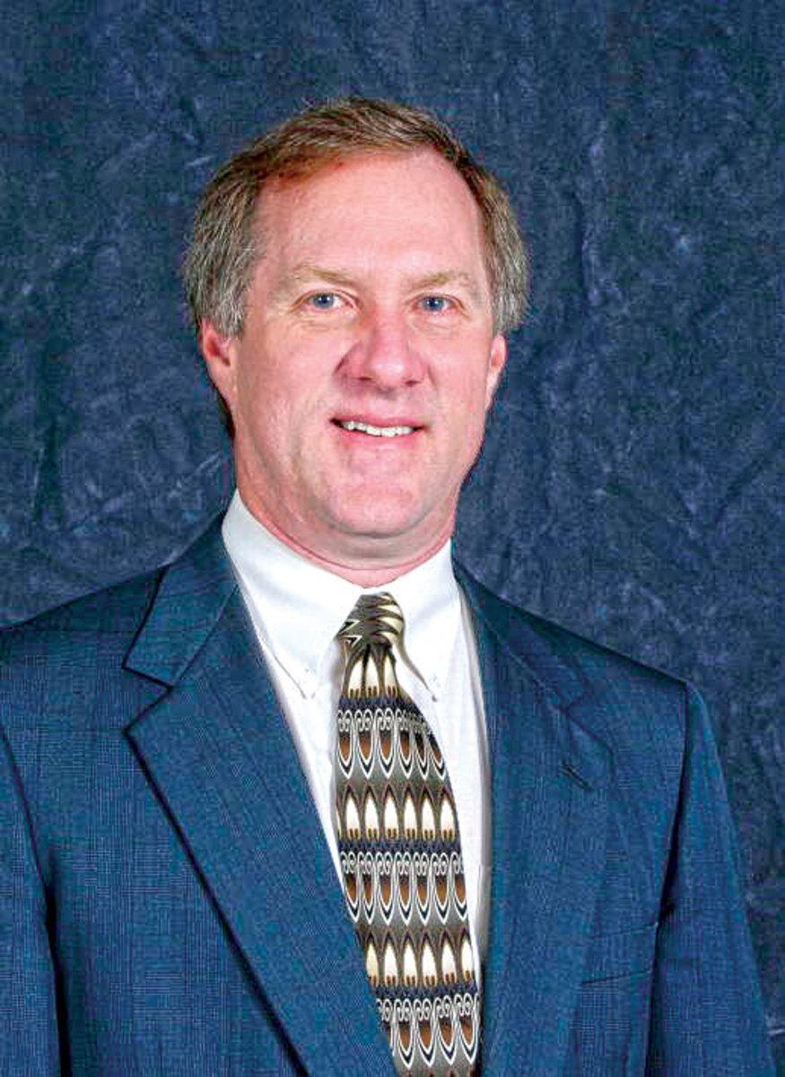 Gerry Bell