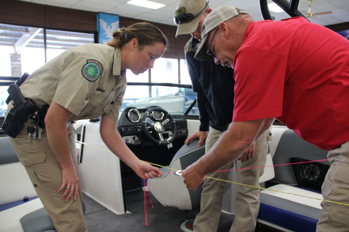 """ABYC says individuals skilled in the investigative process are """"a must to improve boating safety."""""""