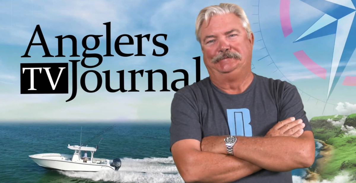 AJTV host John Brownlee will show viewers some of the world's best blue-water fishing destinations