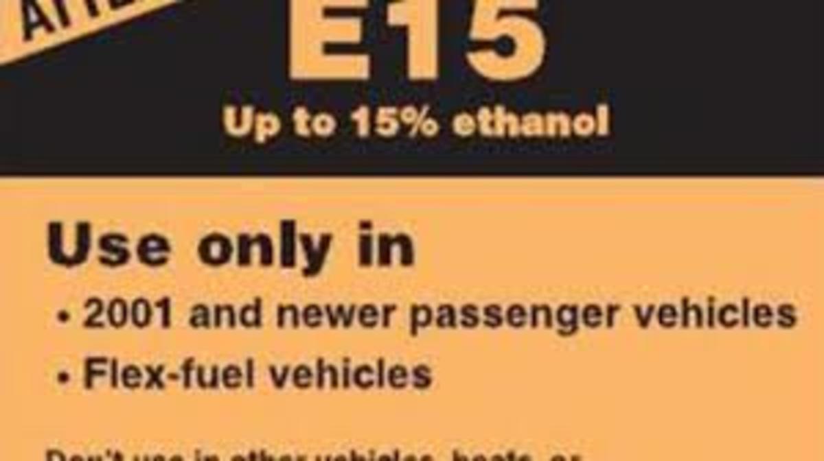 E15WarningLabel