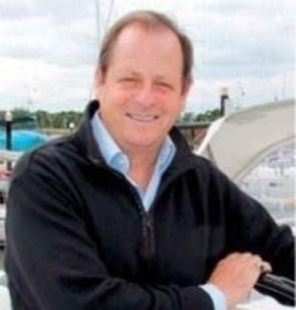 David Tydeman