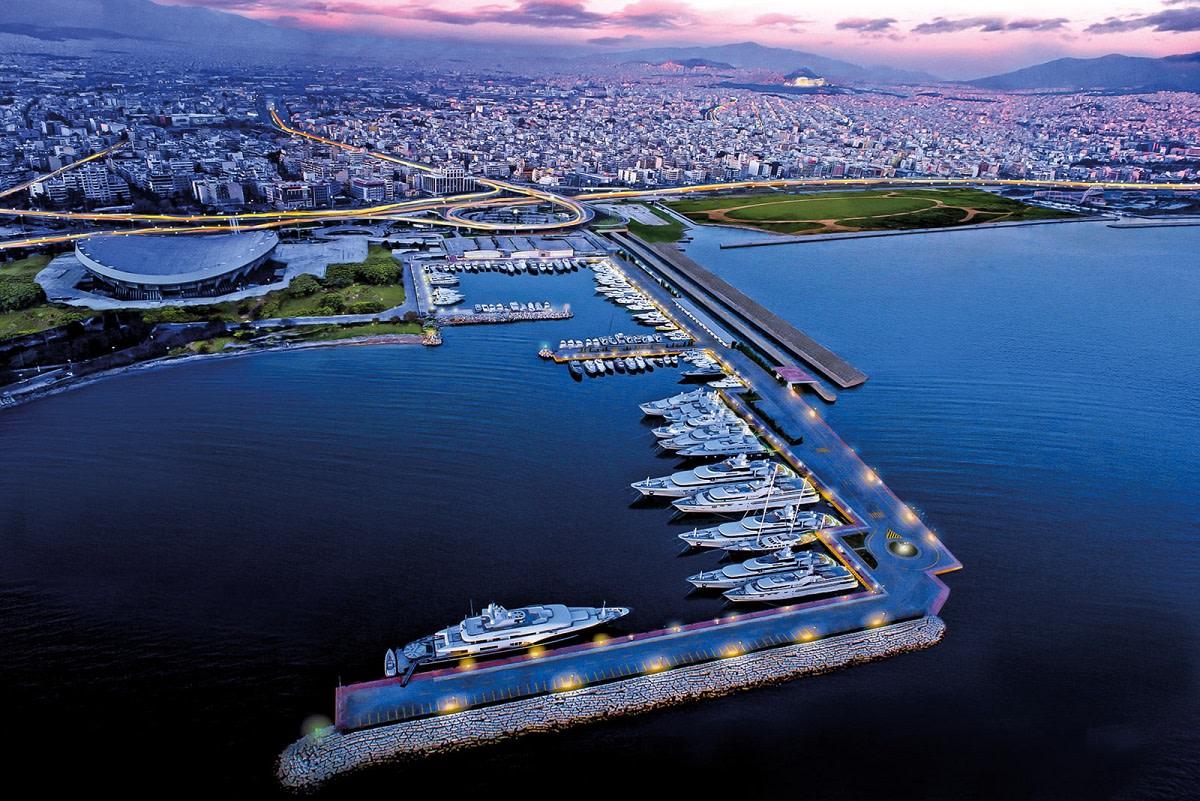 athens-marina