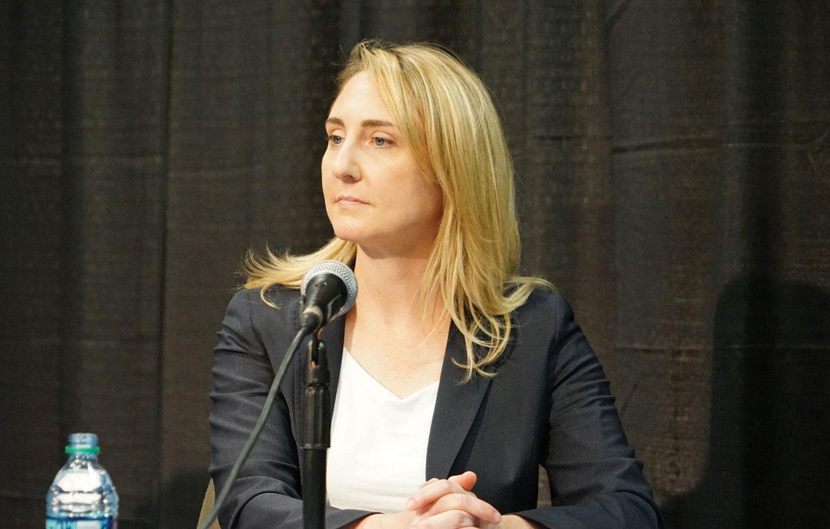 Liz Olgilvie