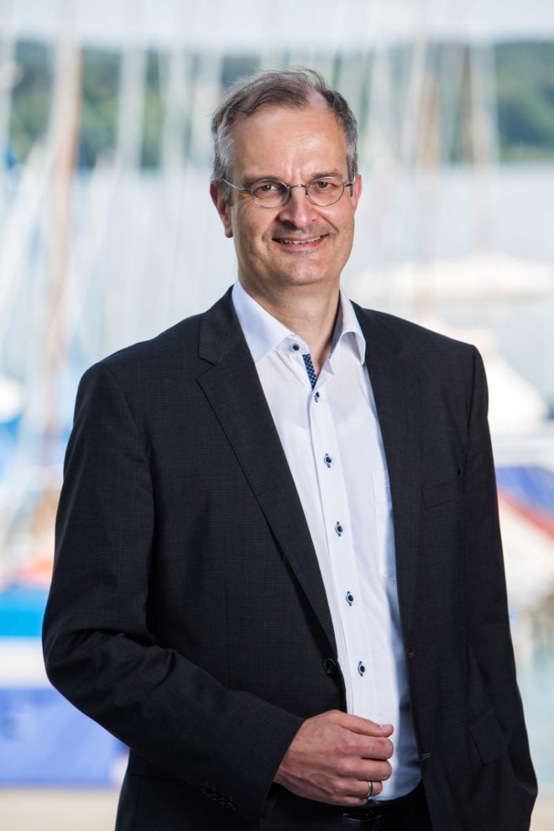 Ralf Plieninger