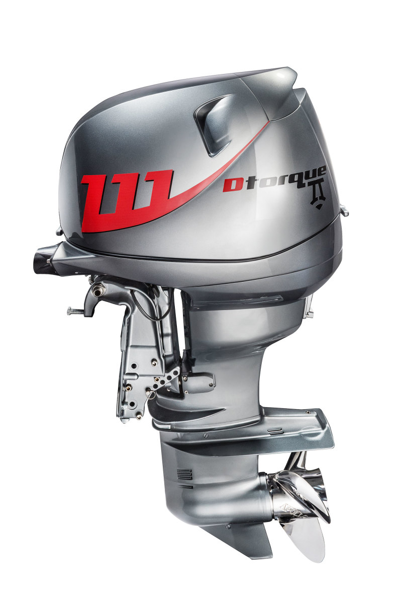 The Dtorque 111 is designed for the small workboat market.