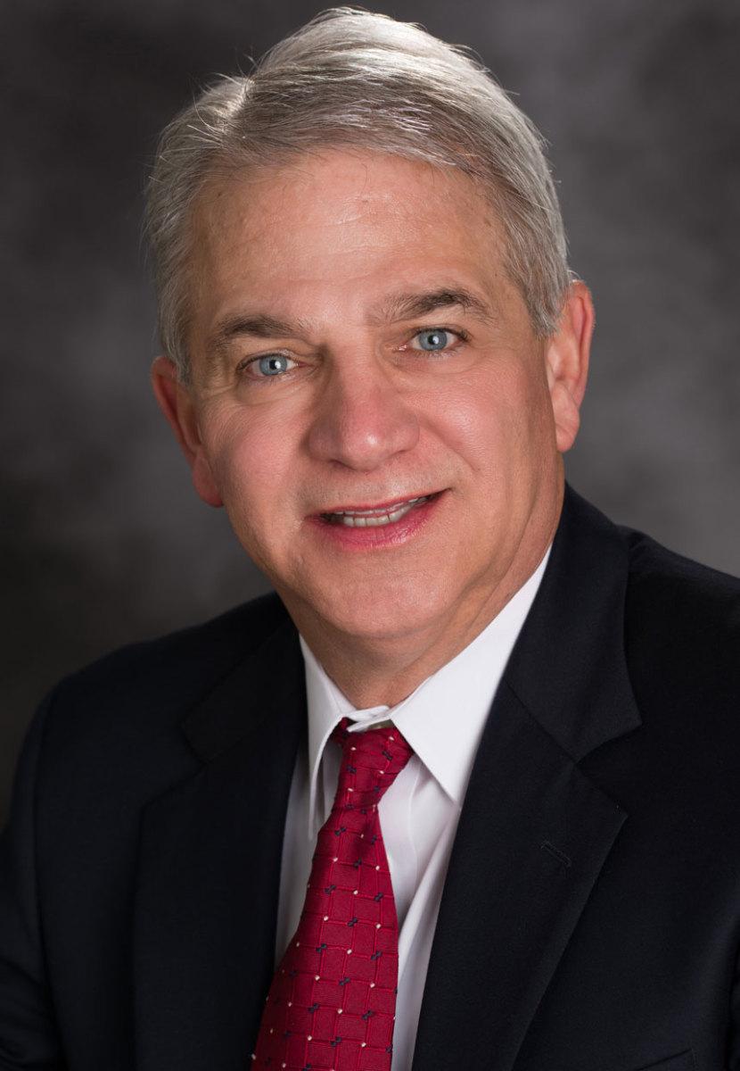 Mike Nussman