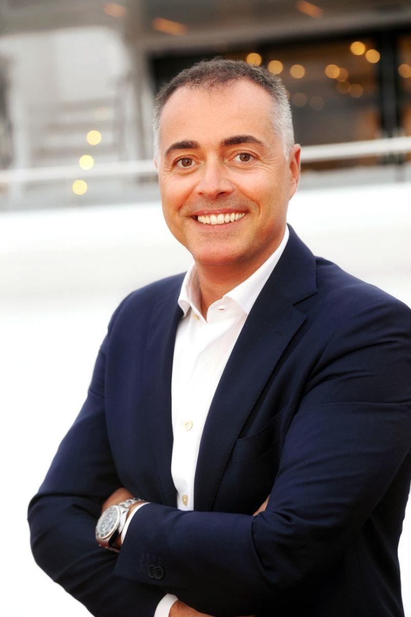 Roberto Corno