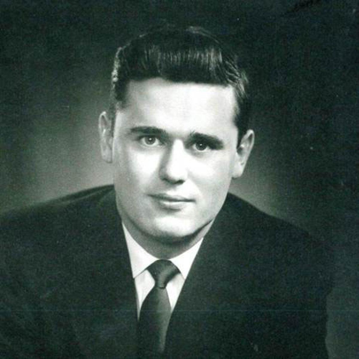 John D. (Dave) Brown