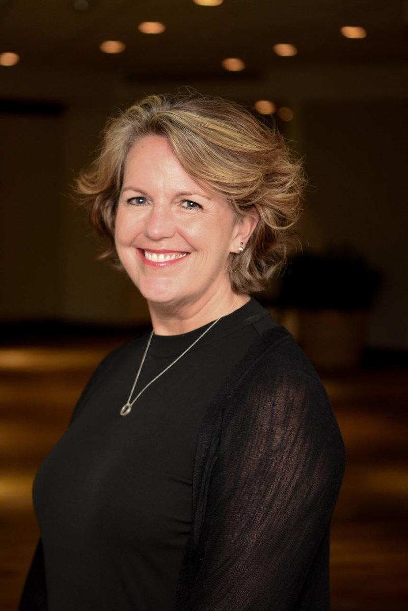 Linda Naugle
