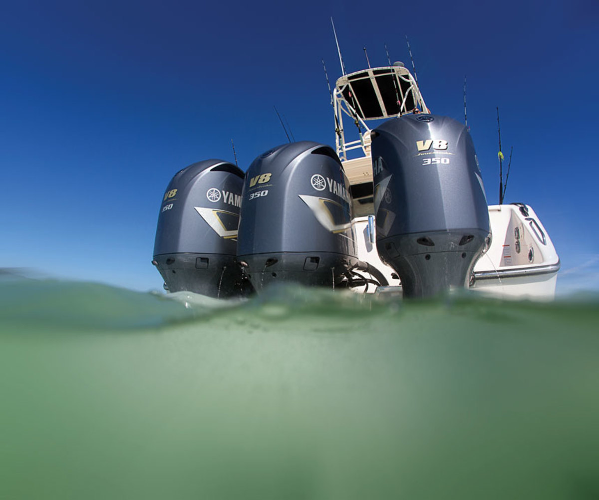 "Ryan Kloppe at Statistical Surveys expected sales of 50,000 outboard-powered boats in 2017 and believes fiberglass outboards ""will continue to flourish"" in 2018."