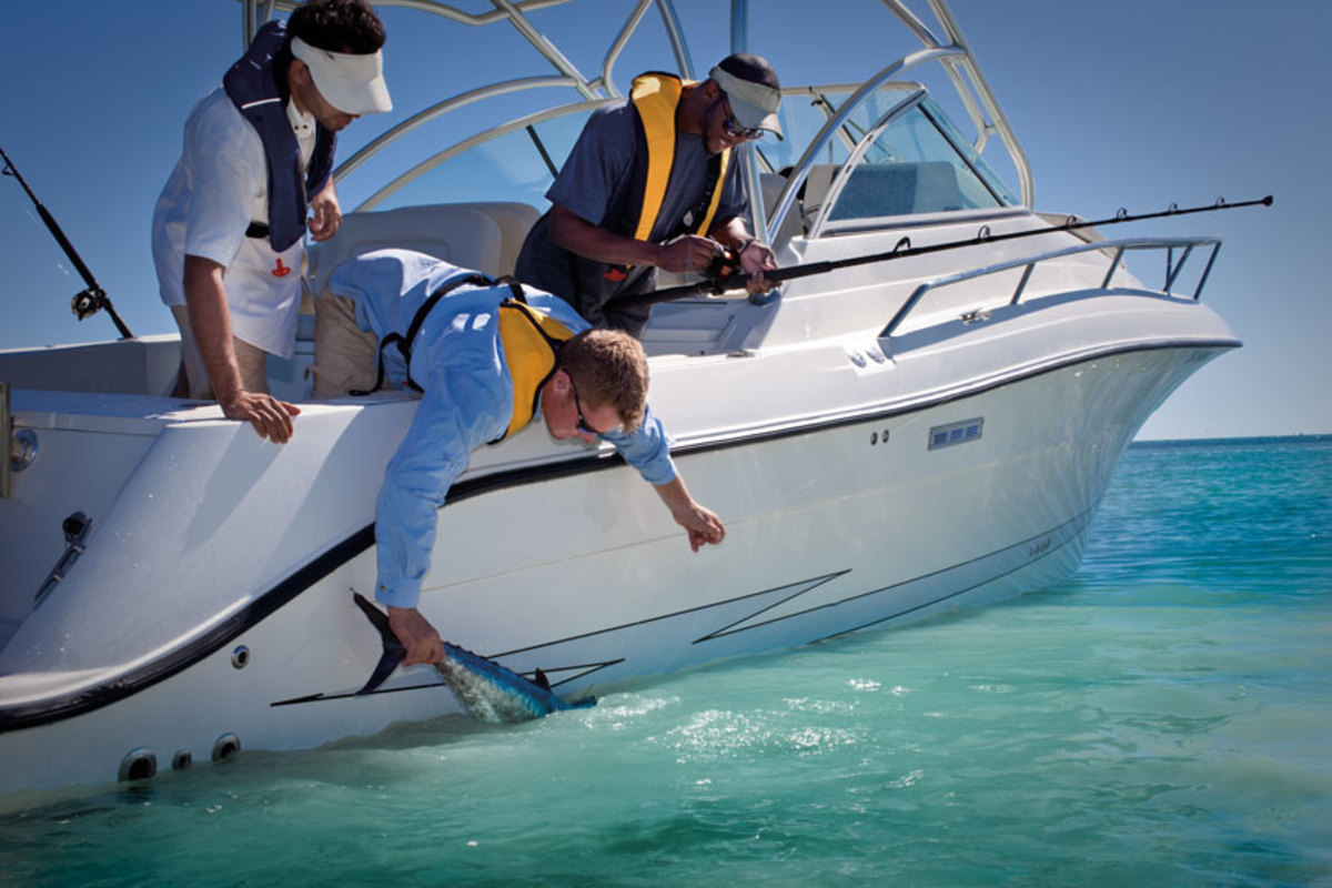Boating and fishing advocates applauded industry support of the Modern Fish Act — which passed a House committee on Wednesday and includes provisions that would increase access for recreational saltwater anglers — but say stakeholders need to stay active so the legislation will pass the Senate.