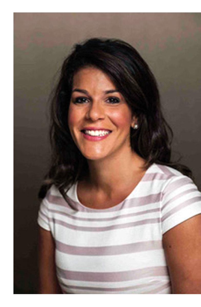 Nicole Vasilaros
