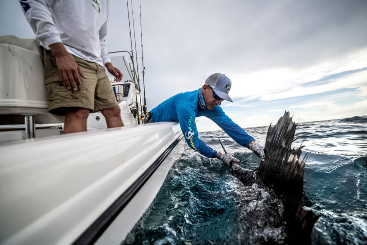 Anglers Journal TV host backs fisheries management reform ...
