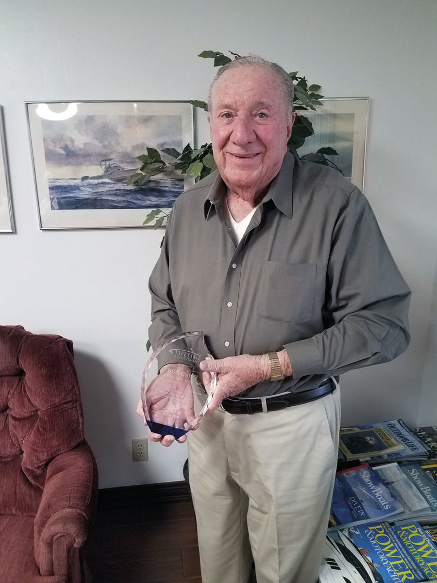 don-galey-holding-lifetime-award
