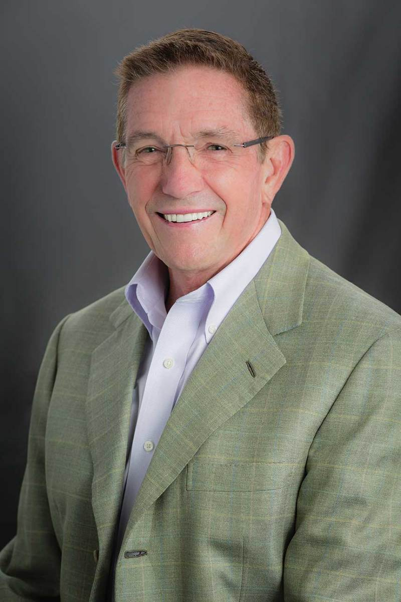William McGill