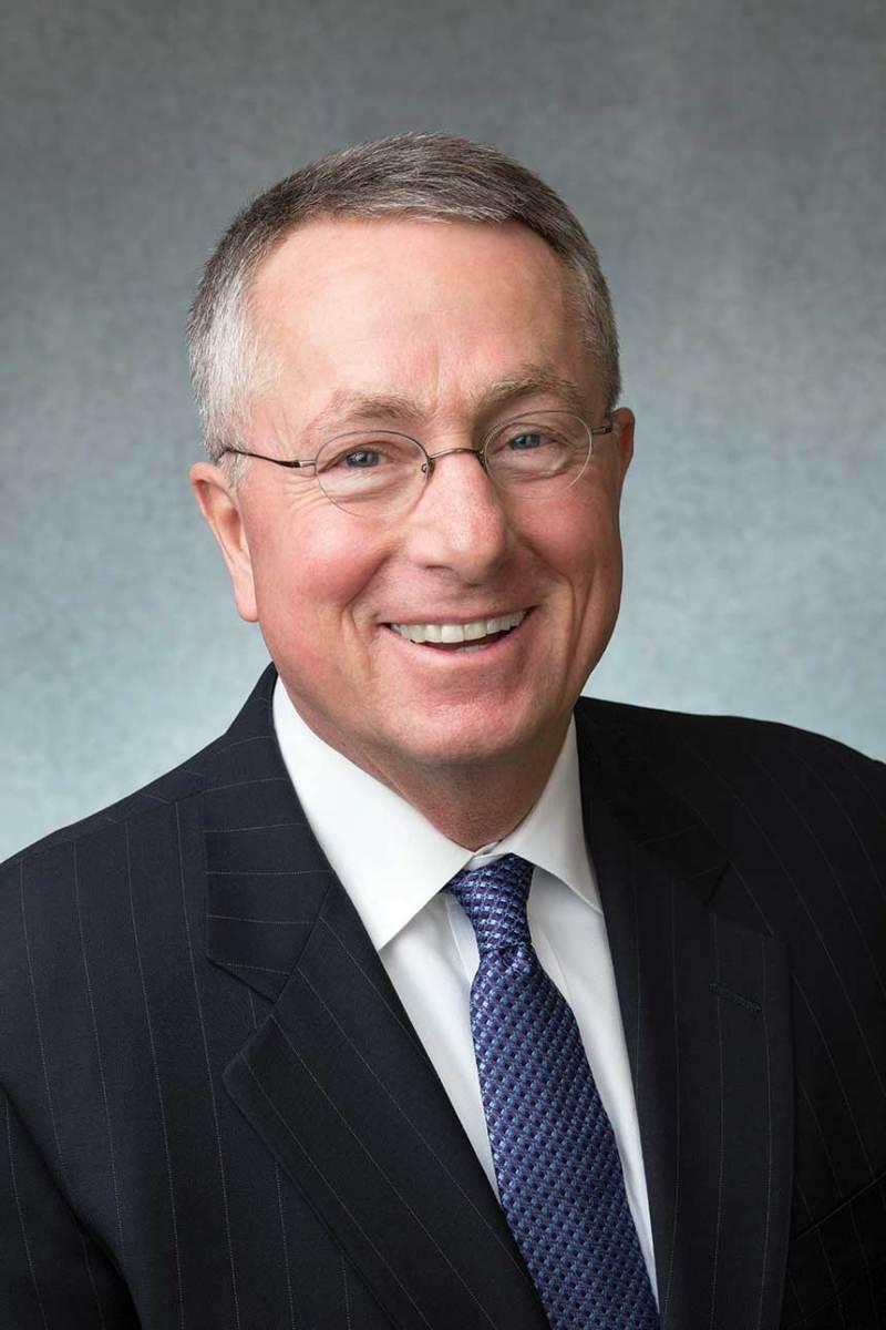 Dustan E. McCoy