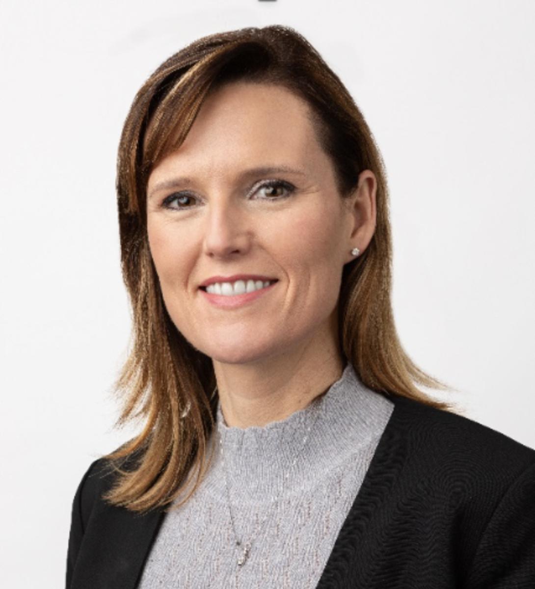 Brenna Preisser, President of Brunswick Business Acceleration