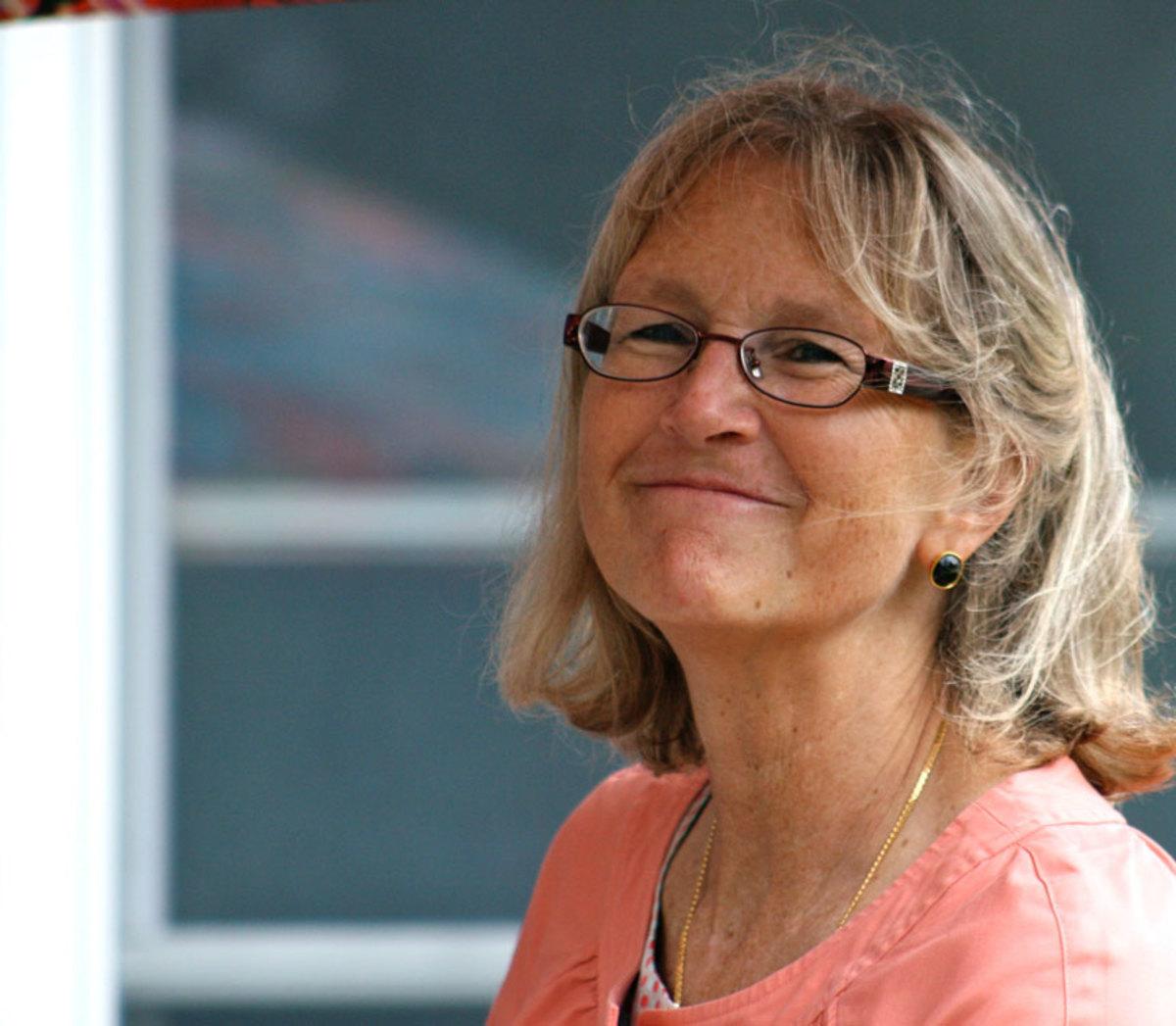 Linda Klockner