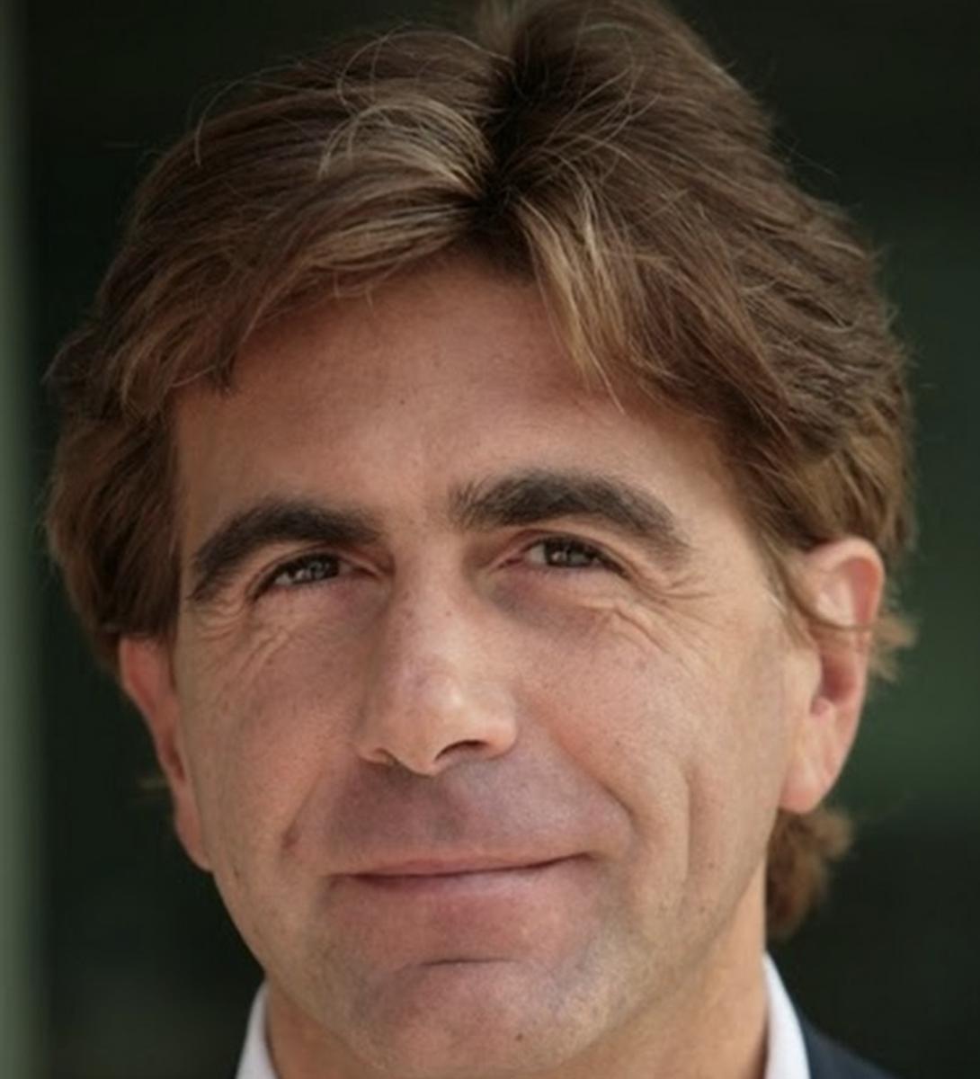 Andrea Frabetti