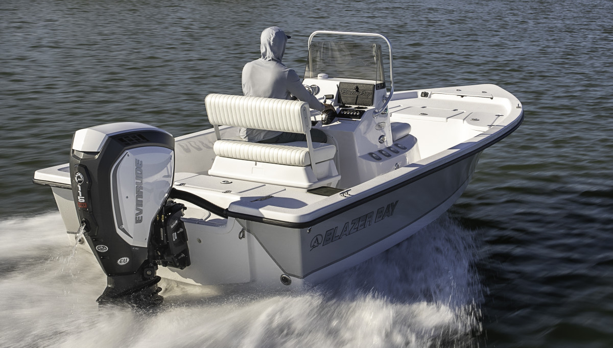 EV 115 HO Blazer 3