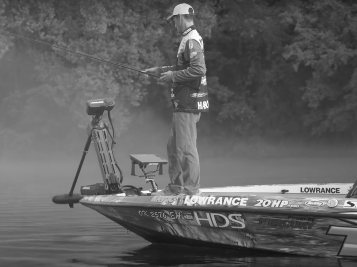 Lowrance's new trolling motor will debut at ICAST, along with a new trolling motor by competitor Garmin.