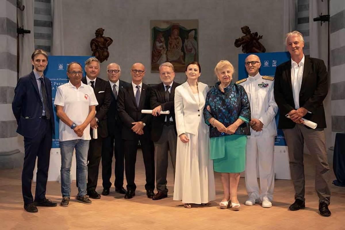UCINA-PIONEER-AWARD-WINNERS-PIONIERI_Premiati-2019