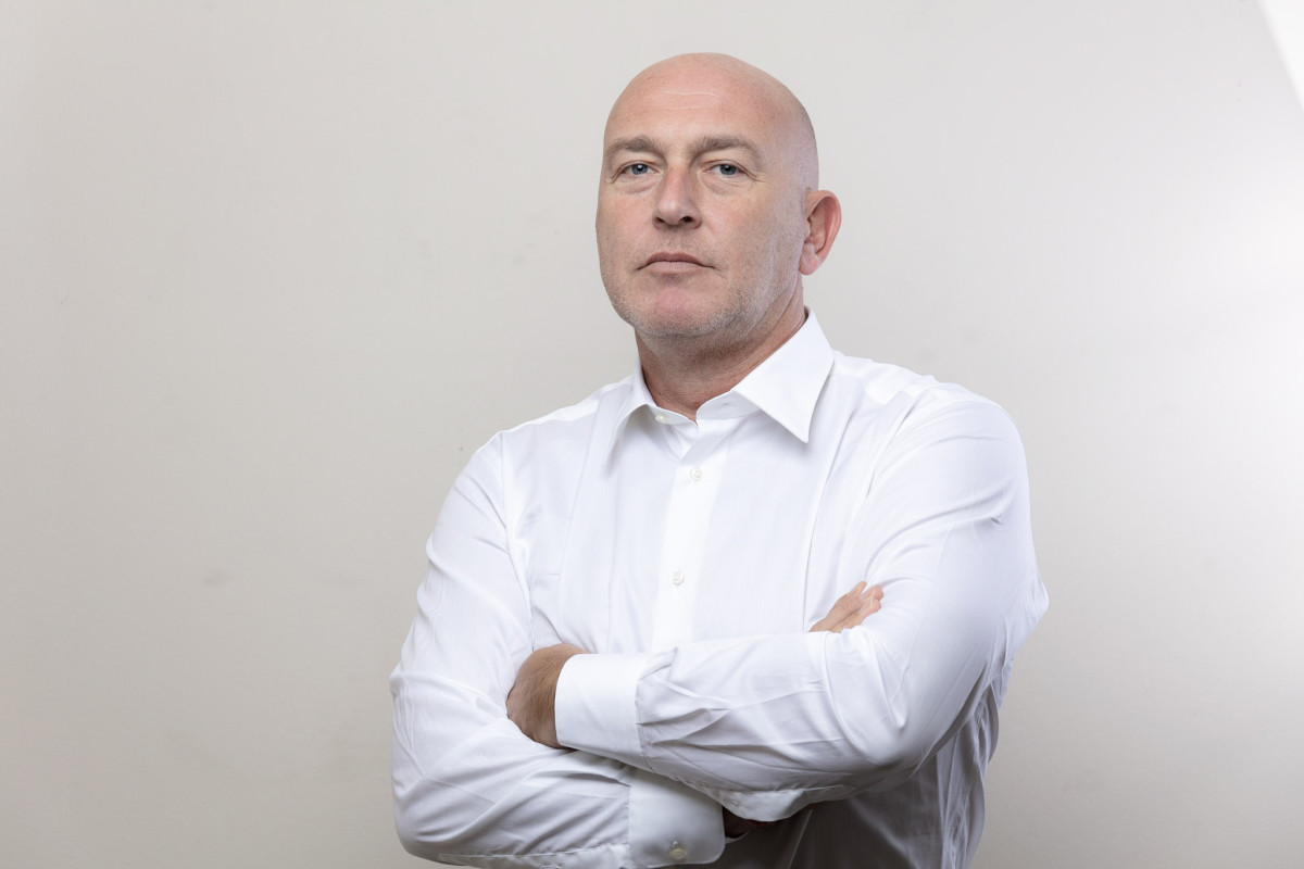 Marco Segato_CEO Sanlorenzo Americas