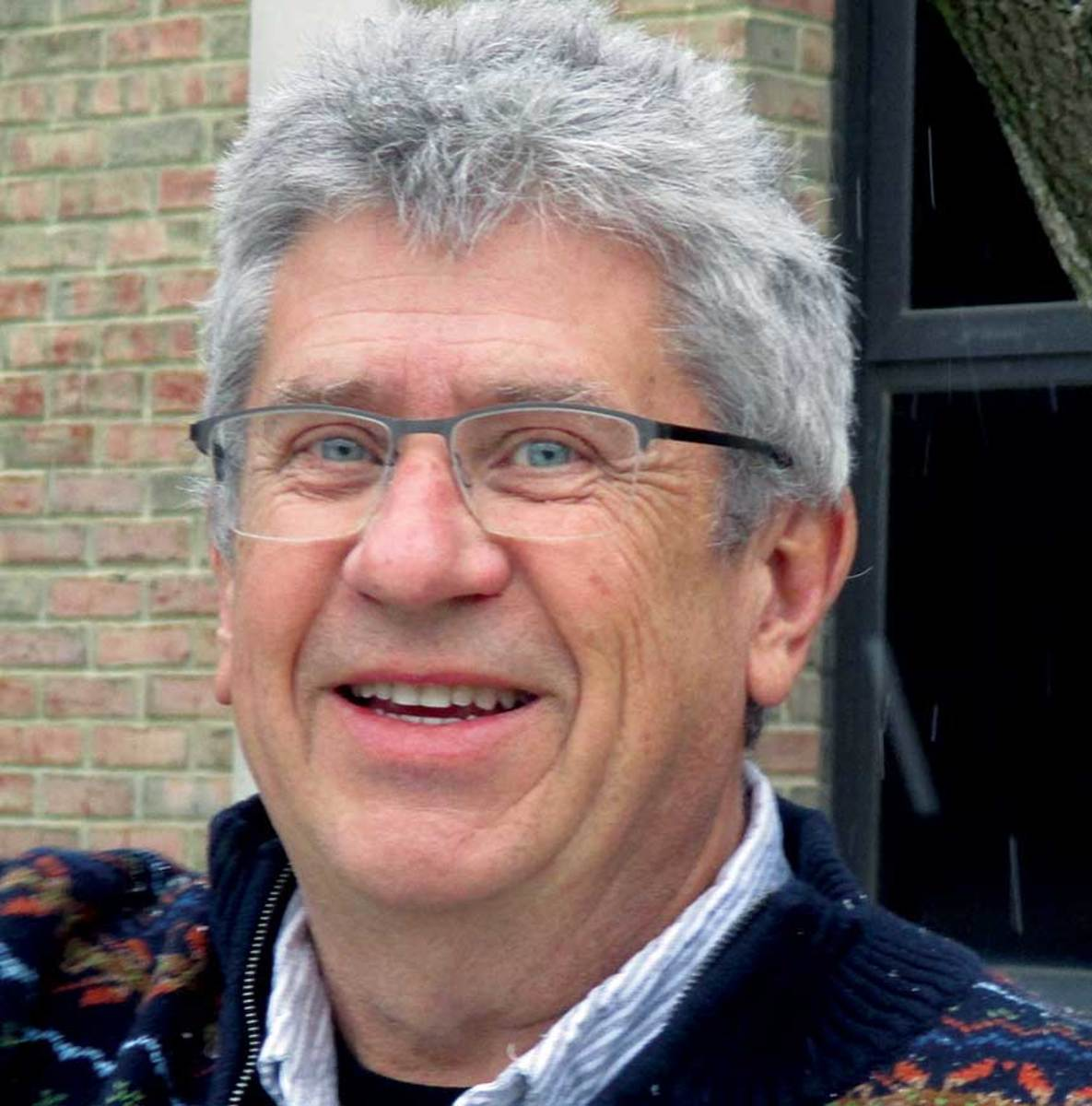 Dr. Richard Rood