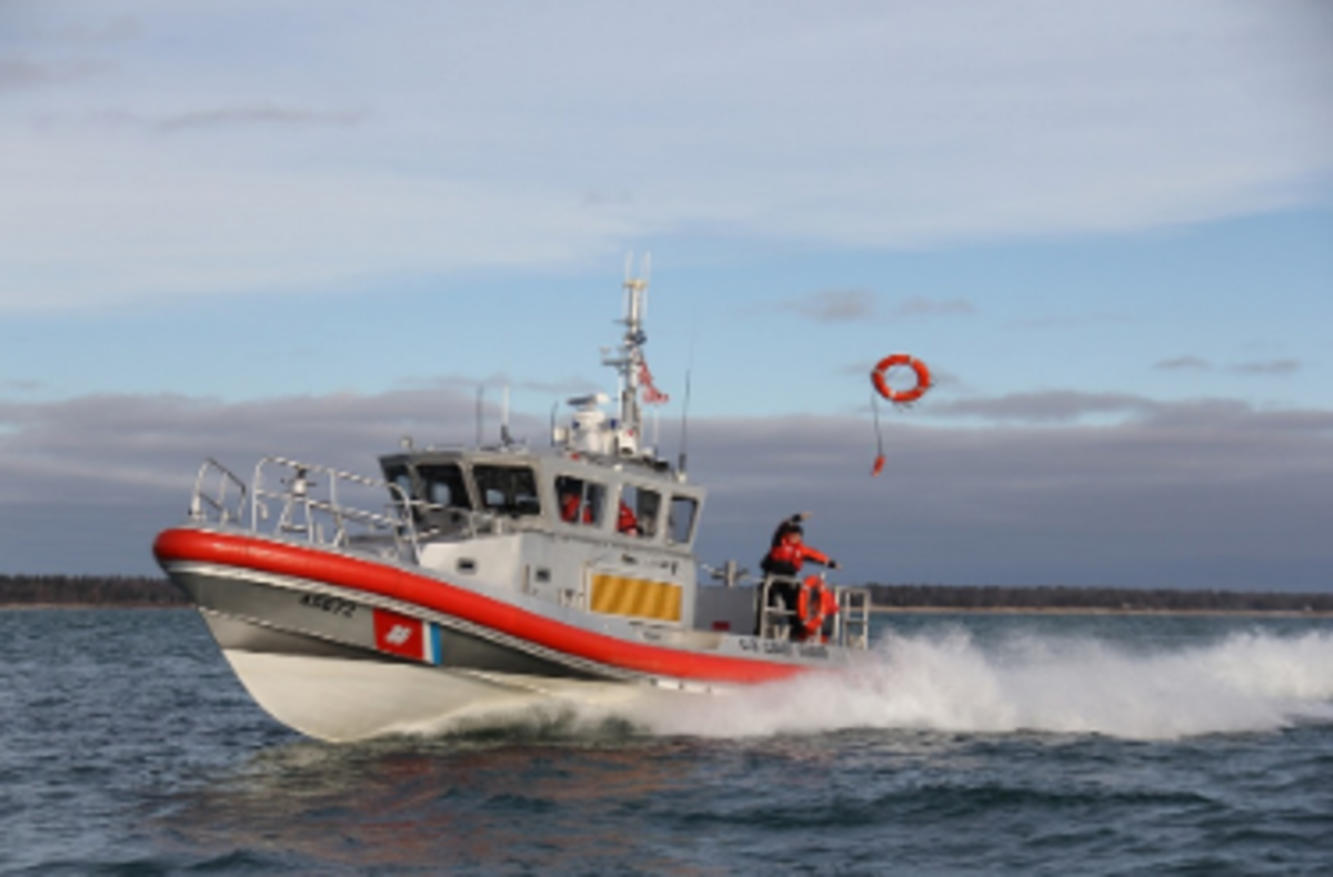 The provisions are targeted at improving safety on the water.