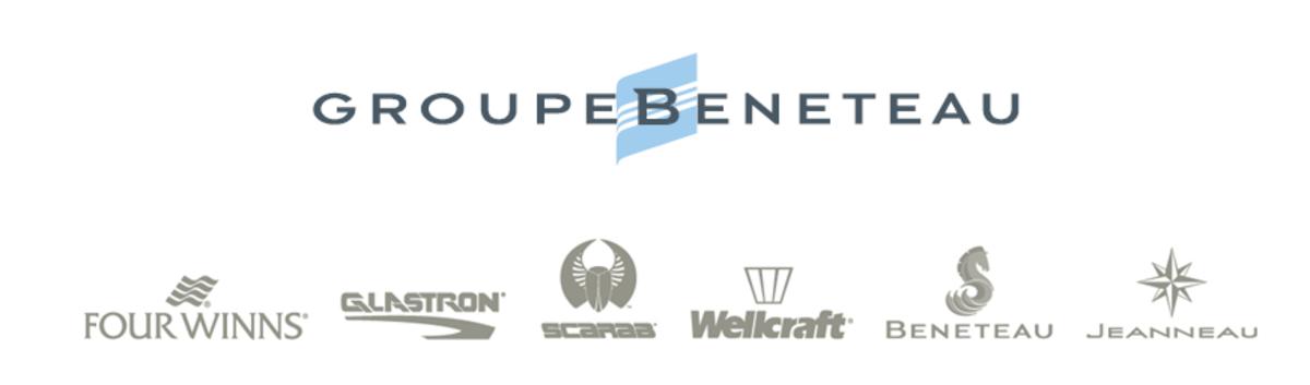 Groupe beneteau logo