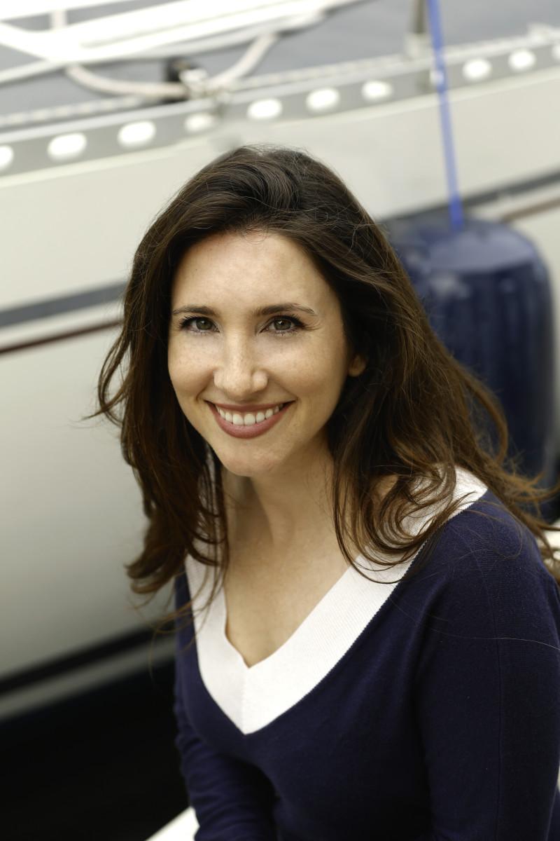 Jaclyn Baumgarten, CEO Boatsetter.com