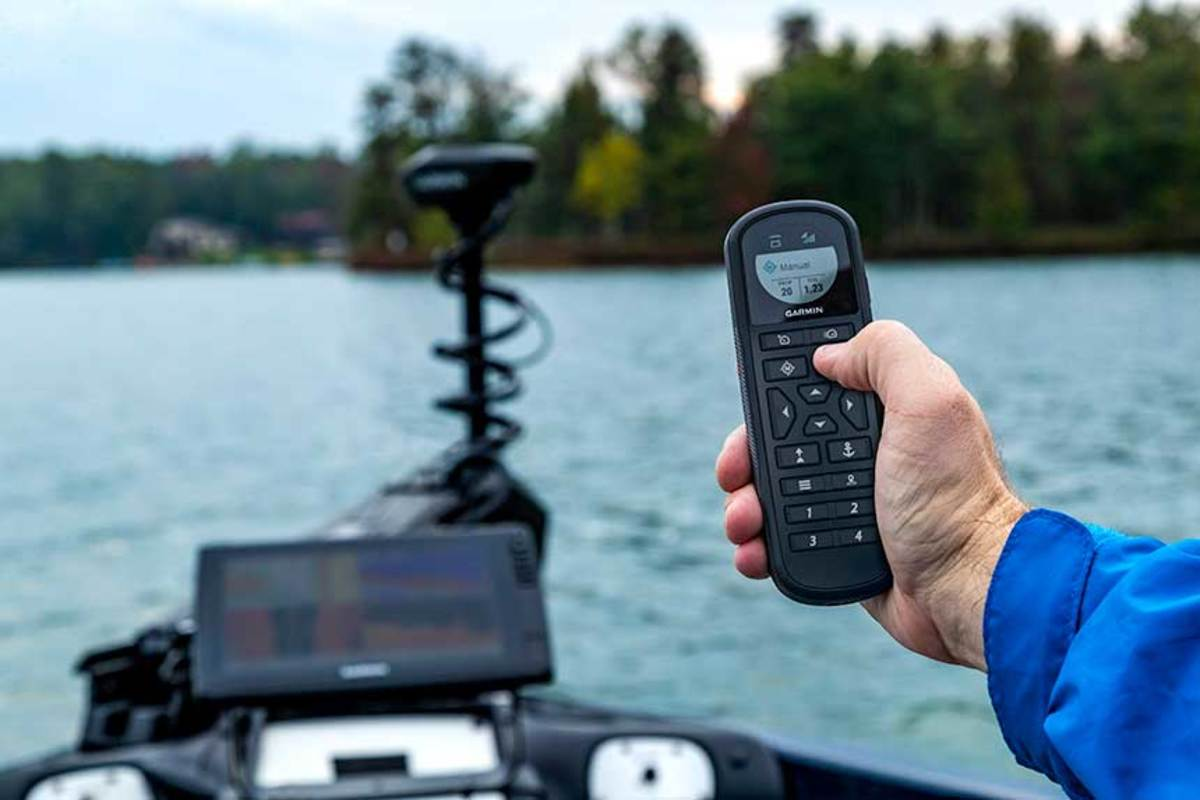 The Force won ICAST's Best in Show for such features as its wireless remote with gesture steering.