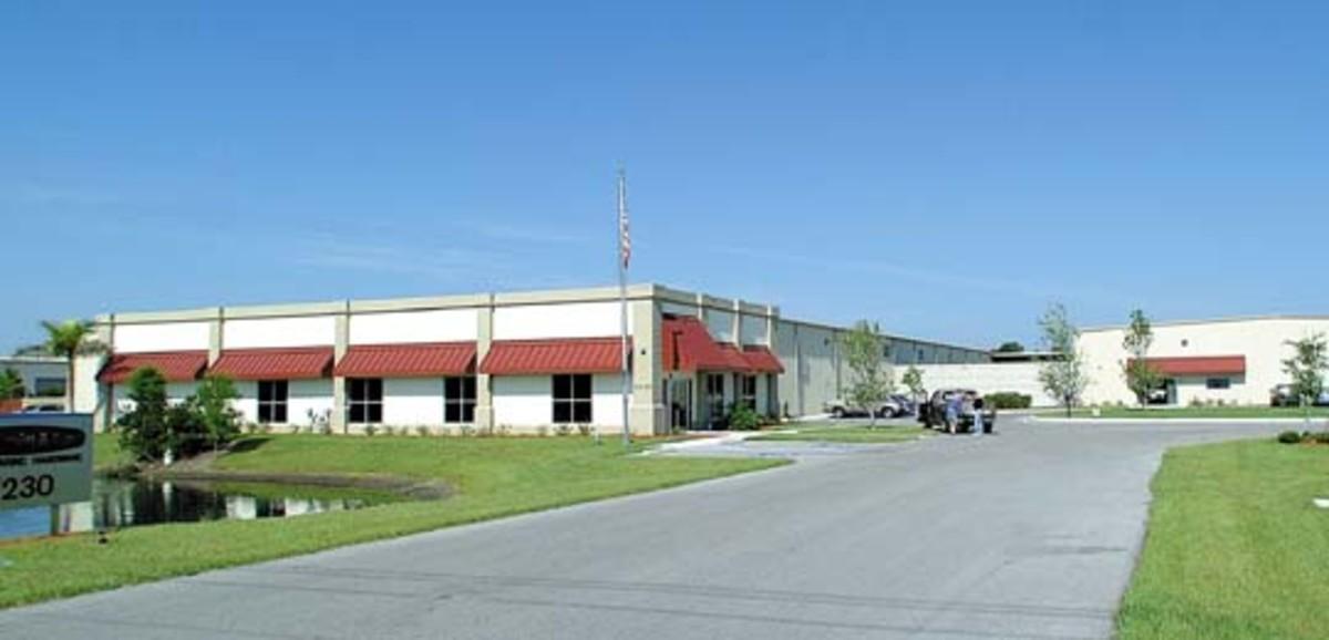 G.G. Schmitt headquarters in Lancaster, Pa.