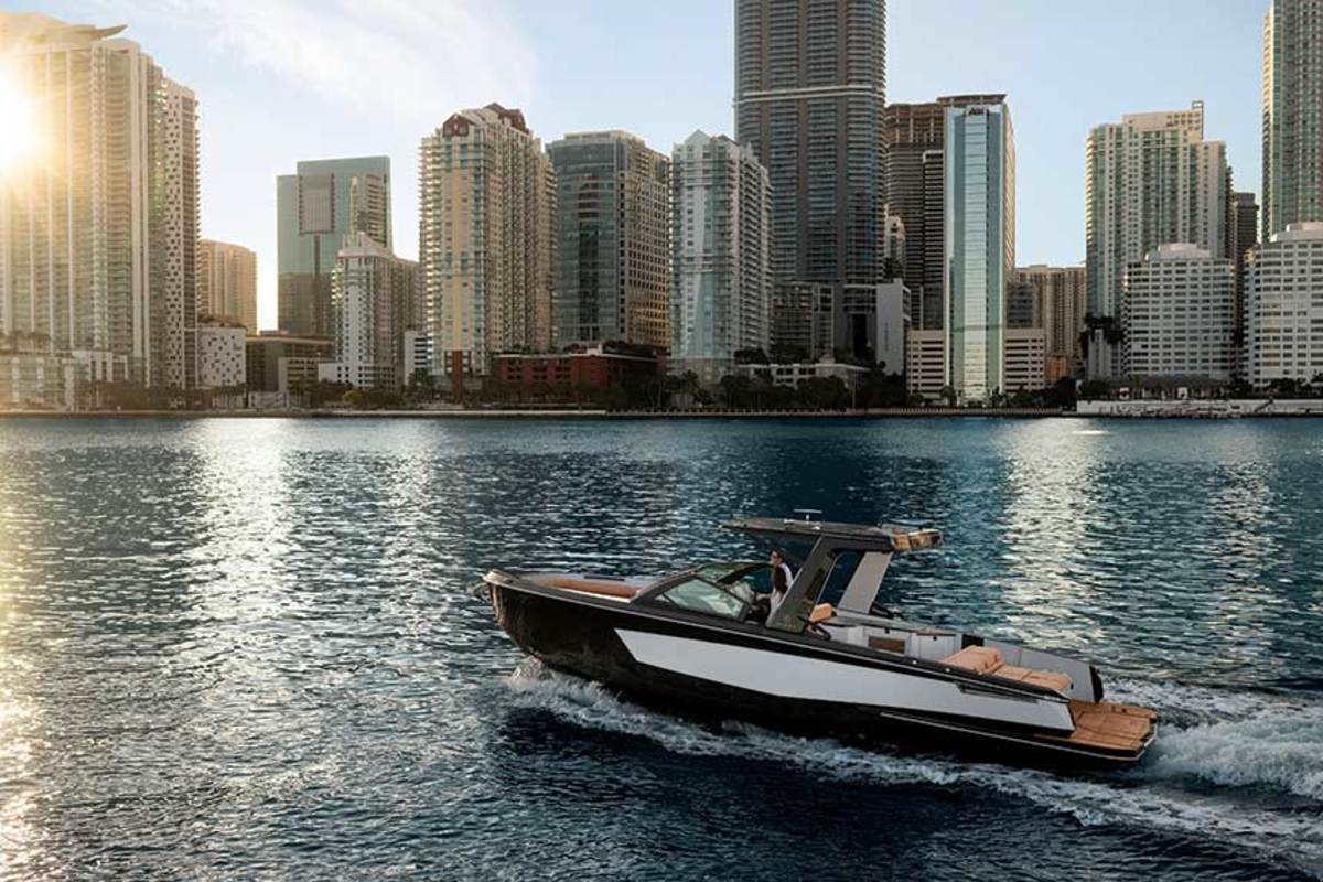 From technologically advanced dash displays to a new line of boats from Aviara, MasterCraft Boat Holdings has not been resting on its laurels.