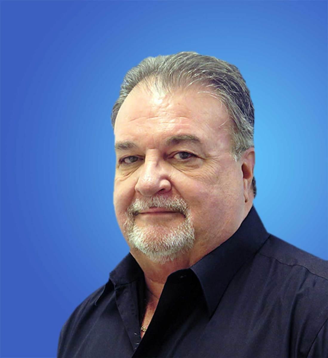 David Wollard, senior director  of marine and RV, Webasto  Thermo and Comfort North America