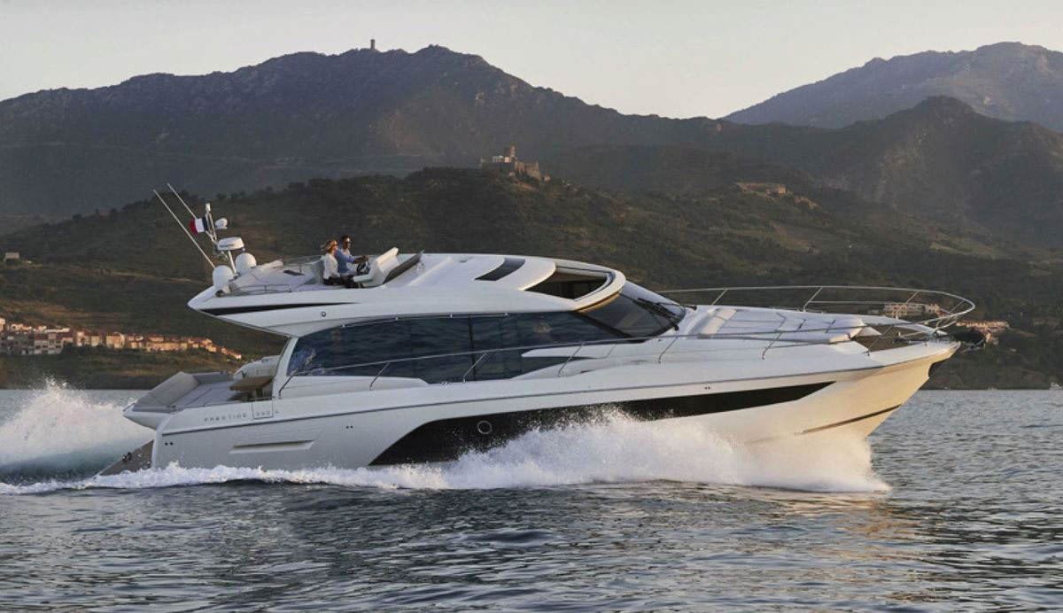 Beneteau debuted 11 models at FLIBS and announced one that will launch next year.