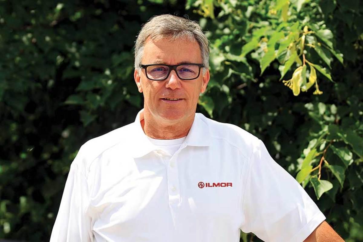 Paul Ray,President, Ilmor Engineering