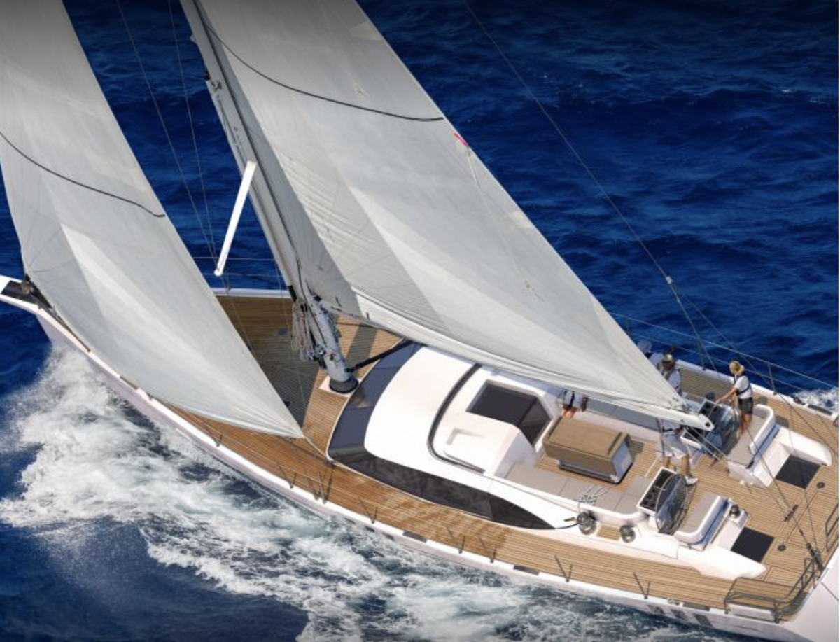 OysterYachts