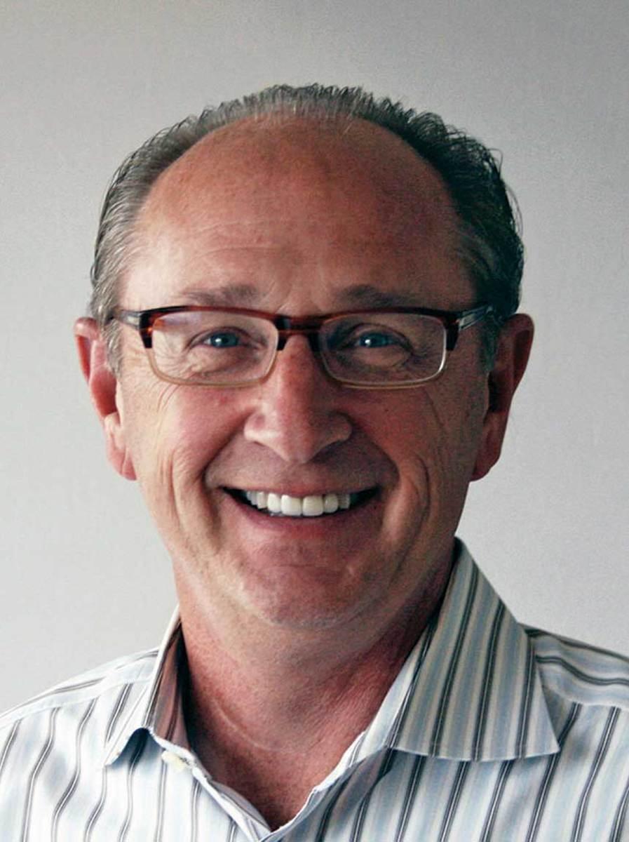 Bruce Van Wagoner
