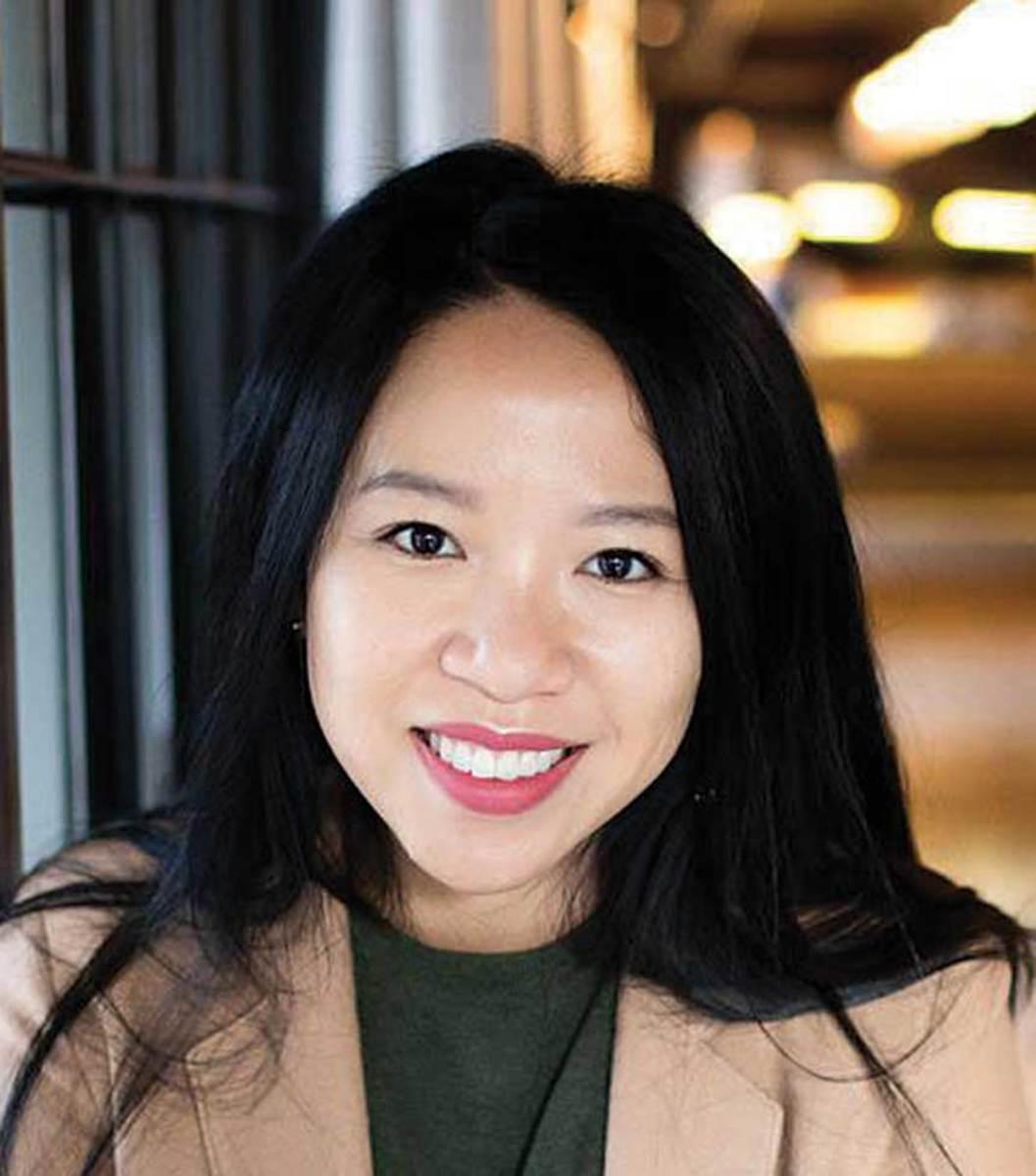 Vicky Yu
