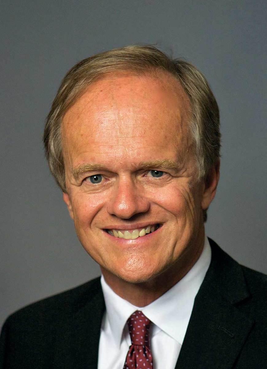 Bill Yeargin