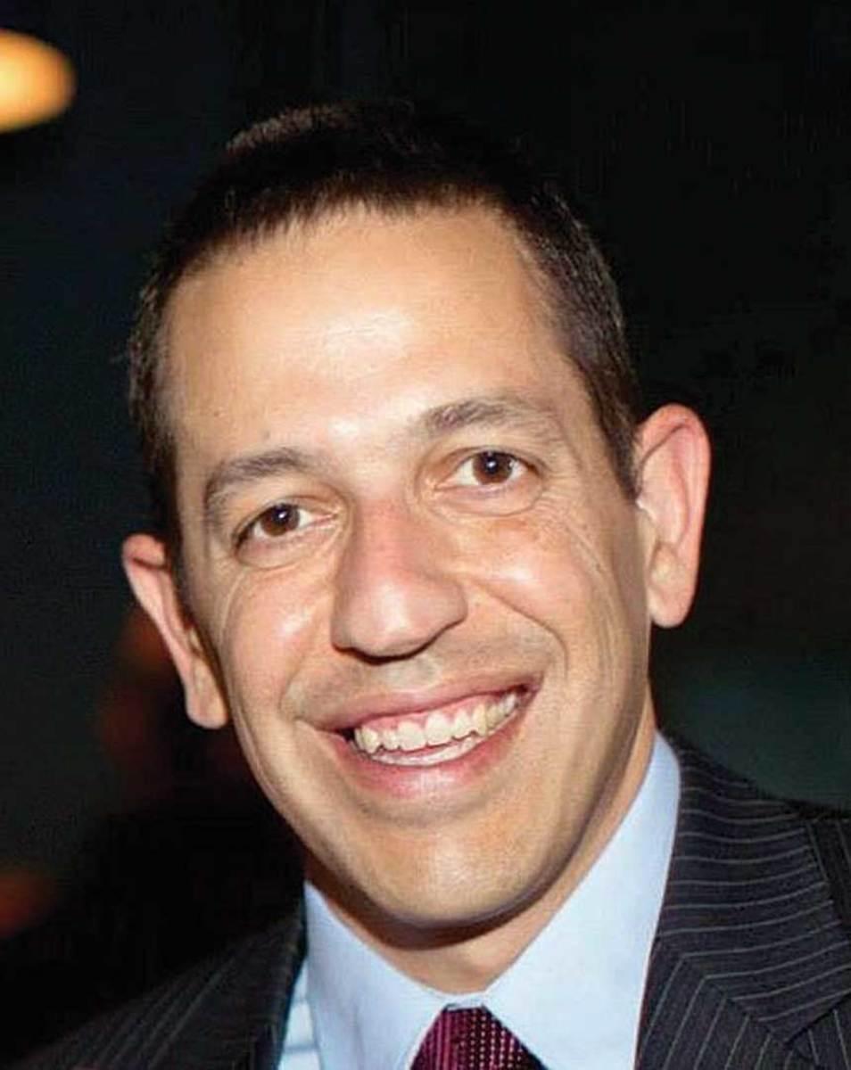 Sean Marrero