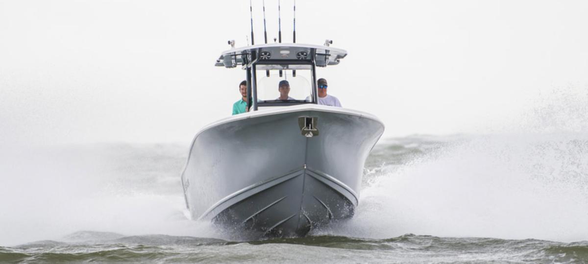 SeaProBoats