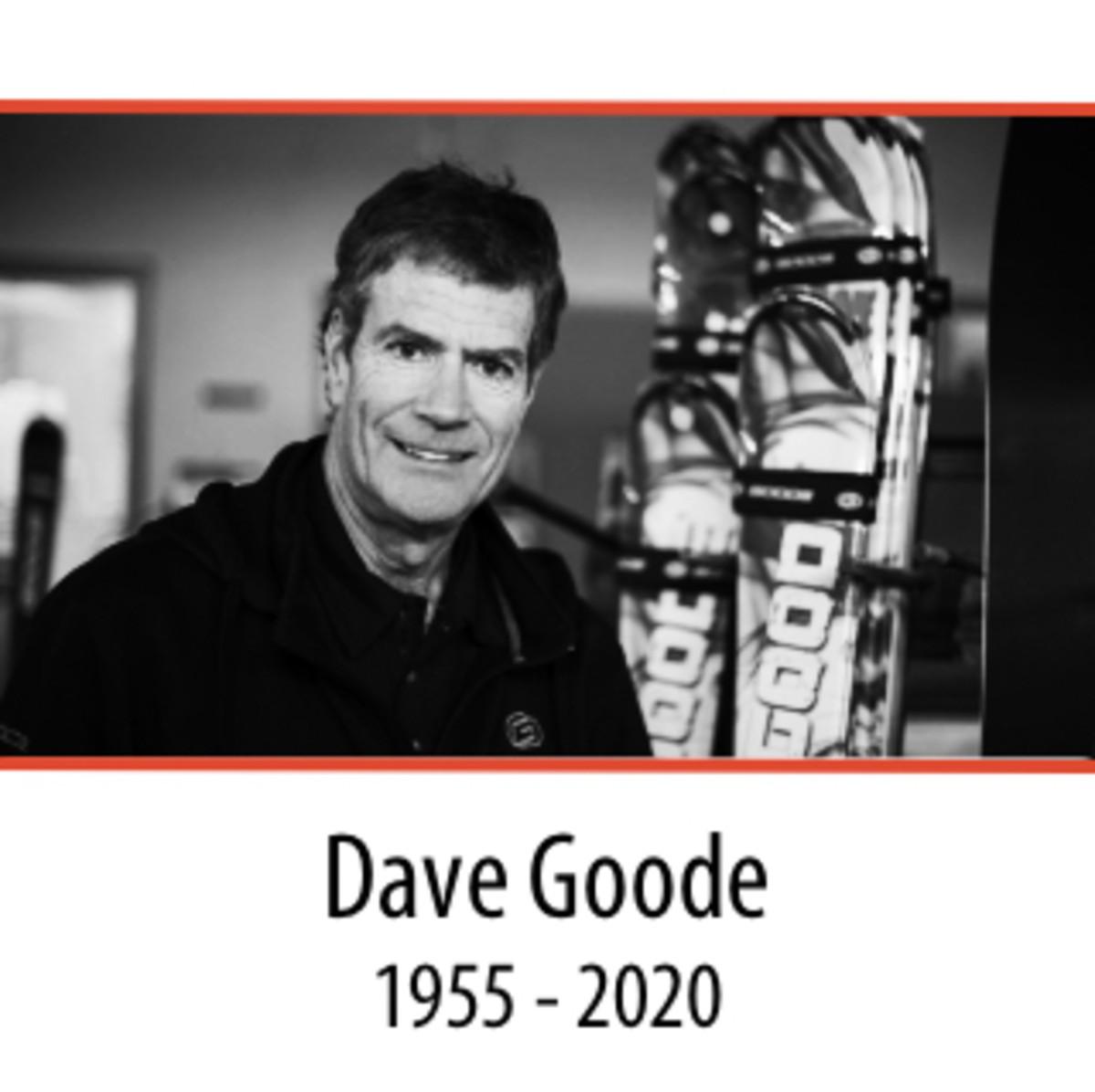 GoodeObit