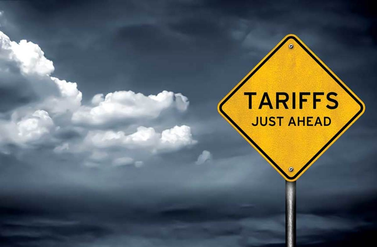 Two years after they started, the ripple effects of tariffs continue to impact multiple sectors of the U.S. marine industry.