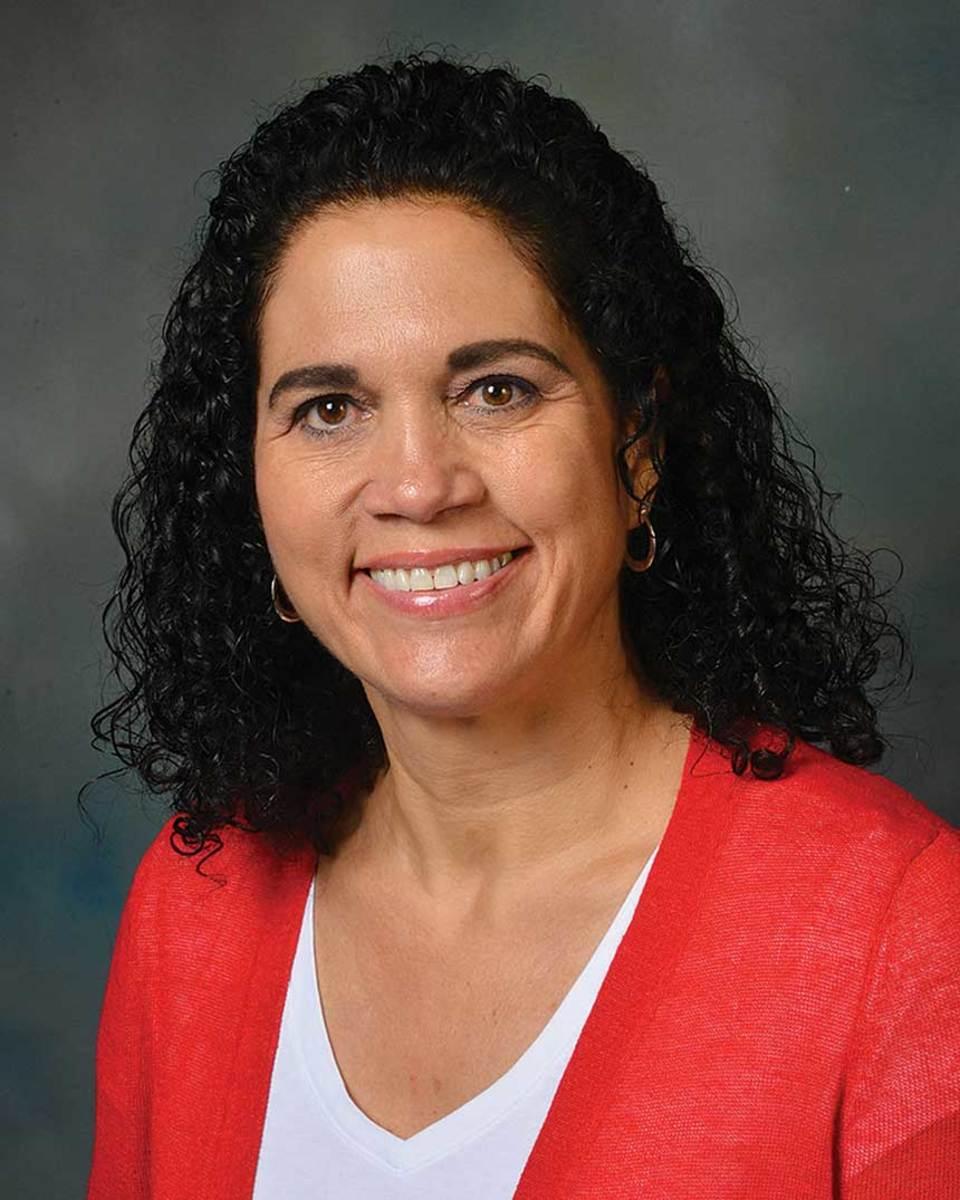 Julie Balzano
