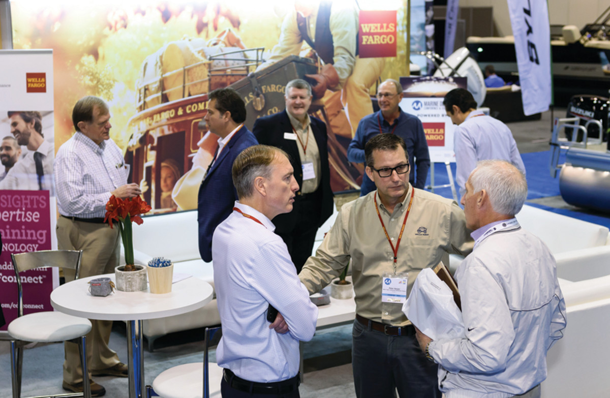 Dealers will attend the last MDCE  to be held in Orlando.