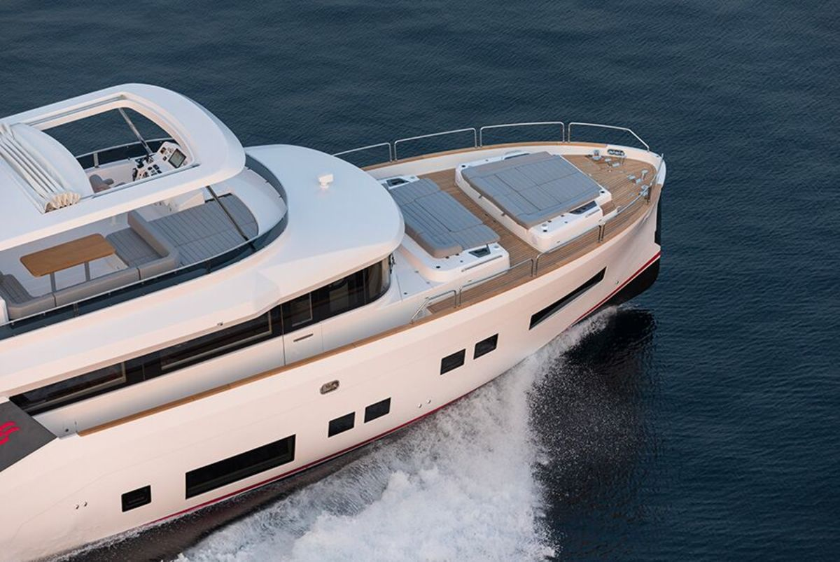 Sirena Yachts names Midwest dealers - Trade Only Today