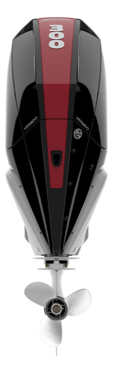"""Outboard propulsion will continue to be used in segments we never thought possible."" — John Pfeifer, Mercury Marine"