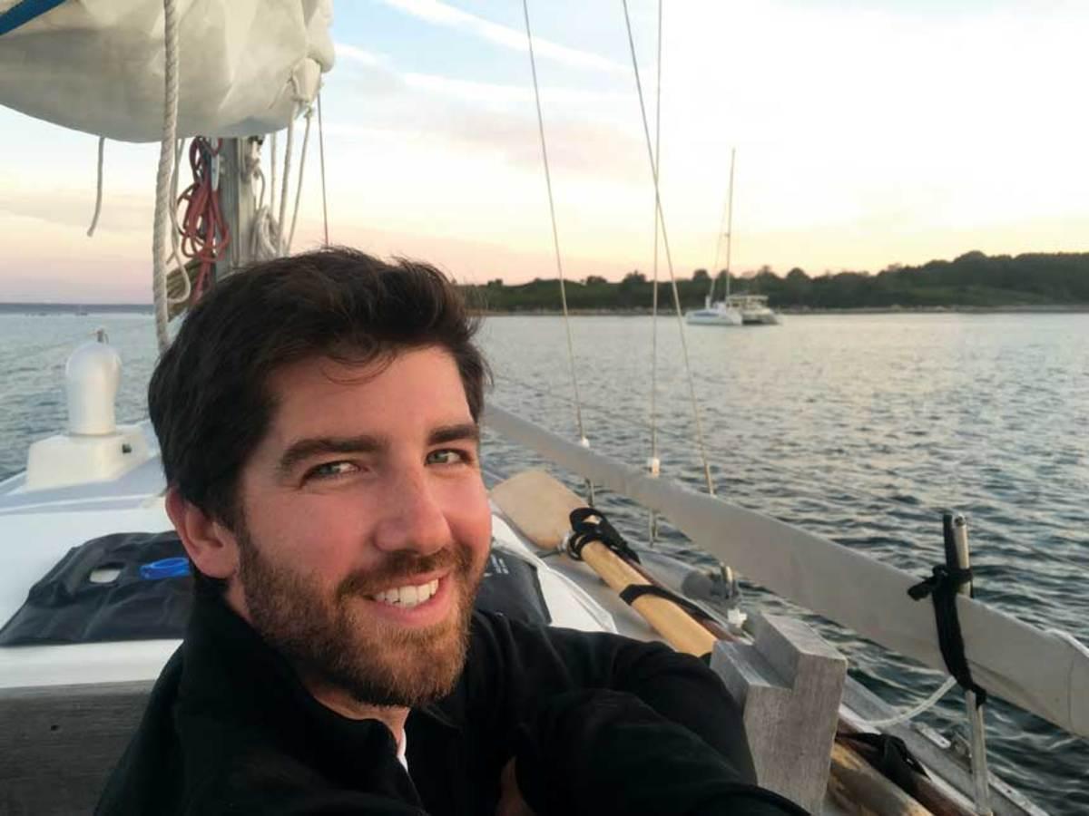 Adam Cove, CEO